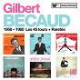 Album 1958 - 1960 : Les 45 tours + Raretés de Gilbert Bécaud