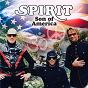 Album Son Of America de Spirit
