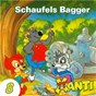 Album Folge 8: Schauffels Bagger de Xanti / Joachim von Ulmann