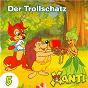 Album Folge 5: Der Trollschatz de Xanti / Joachim von Ulmann