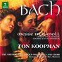 Album Bach: Mass in B Minor, BWV 232 de Ton Koopman