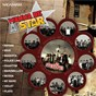 Compilation Wanna Be A Star avec The Beat / Magna Charta / Magénta / Marz Mellow / Police Line...