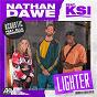 Album Lighter (feat. ksi & ella henderson) de Nathan Dawe