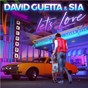 Album Let's Love de David Guetta & Sia