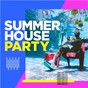 Compilation Summer house party avec Charli XCX / Martin Green / Mike Powell / Nathan Dawe / Clarence Coffee JR...