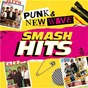 Compilation Smash hits punk and new wave avec The Voidoids / The Talking Heads / Aztec Camera / Joy Division / The Pretenders...