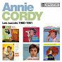 Album Les succès 1960-1961 de Annie Cordy