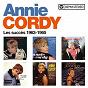 Album Les succès 1963-1965 de Annie Cordy