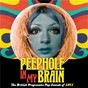 Compilation Peephole In My Brain: The British Progressive Pop Sound Of 1971 avec Medicine Head / Dana Gillespie / Corn & Seed Merchants / Curved Air / Procol Harum...
