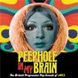 Compilation Peephole in my brain: the british progressive pop sound of 1971 avec Nirvana / Dana Gillespie / Corn & Seed Merchants / Curved Air / Procol Harum...