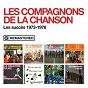 Album Les succès 1973-1976 de Les Compagnons de la Chanson