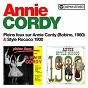 Album Pleins feux sur annie cordy / style rococo 1900 de Annie Cordy