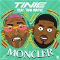 Album Moncler (feat. Tion Wayne) de Tinie Tempah