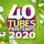 Compilation 40 Tubes printemps 2020 avec Whitney Houston / Aya Nakamura / Billie Eilish / Gims / Coldplay...