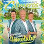 Album Sommer, sonne, honolulu de Calimeros