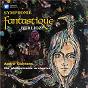 Album Berlioz: symphonie fantastique, op. 14 de Hector Berlioz / André Cluytens