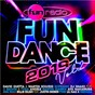 Compilation Fun dance 2019, vol. 2 avec Jenny Berggren / Alex Hope / David Guetta / Martin Picandet / Noonie Bao...