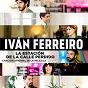 Album La estación de la calle perdido de Iván Ferreiro