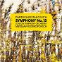 Album Shostakovich: symphony no. 15, op. 141 de Mstislav Rostropovitch / Dmitri Shostakovich