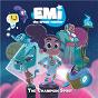"Album The champion spirit (theme song from book ""emi the dream catcher the champion spirit"") de Khalil Fong"