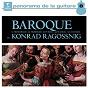 Album Baroque de Konrad Ragossnig / Divers Composers