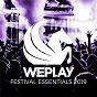 Compilation Weplay festival essentials 2019 avec Jordvn Prince / Brandon / Gotlucky / Sam Collins / Dominica...