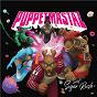 Album Sweet sugar rush de Puppetmastaz