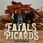 Album Banana Split (feat. Lio) de Les Fatals Picards
