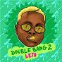 Album Double bang 2 de Leto