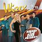 Album Upp till dans 15 de Wizex