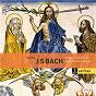 Album Bach: Motets BWV 225-231, Cantatas BWV 50 & 118 de Sir John Eliot Gardiner / Jean-Sébastien Bach