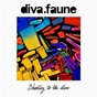 Album Shooting to the stars de Diva Faune