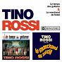 Album Le temps des guitares / le marchand de soleil (remasterisé en 2018) de Tino Rossi
