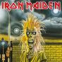 Album Iron maiden de Iron Maiden