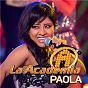 Album La academia de Paola