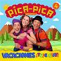 Album Vacaciones ¡tope guay! de Pica Pica