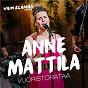 Album Vuoristorataa (vain elämää kausi 9) de Anne Mattila