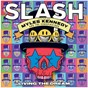 Album My antidote de Slash