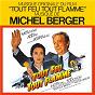 Album Tout feu tout flamme de Michel Berger