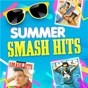 Compilation Summer smash hits avec Talk Talk / Madonna / Chic / Duran Duran / Chris Rea...