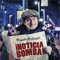 Album ¡Noticia bomba! de Orquesta Mondragón