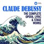 Compilation Debussy: the complete opera, lyric & stage works avec Gilles Ragon / Jean-Pierre Armengaud / Cyrille Dubois / Claude Debussy / Natalie Pérez...