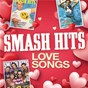 Compilation Smash hits love songs avec Seal / Foreigner / Spandau Ballet / Simply Red / Tina Turner...