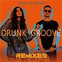 Album Drunk groove de Maruv & Boosin