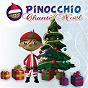 Album Pinocchio chante noël de Pinocchio