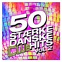 Compilation 50 Stærke Danske Club Hits Vol. 2 avec L:ron:harald / Dizzy Mizz Lizzy / TV 2 / Me & My / Cut N Move...