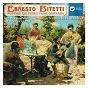 Album Páginas célebres para guitarra de Ernesto Bitetti
