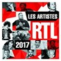 Compilation Les artistes rtl 2017 avec Aliose / Rag n Bone Man / The Weeknd / Daft Punk / Julien Doré...