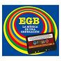 Compilation Egb. la música de una generación avec David Bowie / C G Berlanga / I Canut / Alaska Y Los Pegamoides / Antonio Vega Tallés...