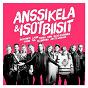 Compilation Anssi kela ja isot biisit avec Chuck Berry / Juha Vainio / Veikko Samuli / Anssi Kela / Ari Taskinen...